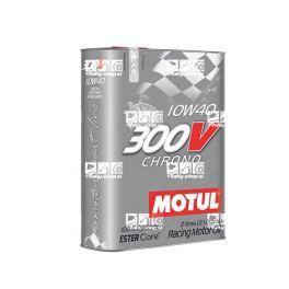 Motul 300V Chrono 10W40 2L motorno olje