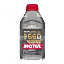Motul RBF 660 500mL brake fluid