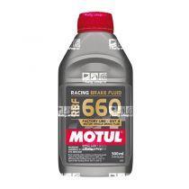 Motul RBF 660 500mL brake fluid