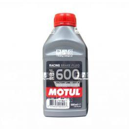 Motul RBF 600 500mL brake fluid