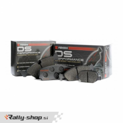 Ferodo DS PERFORMANCE brake pads - FDS1162