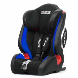 Sparco F1000KI child seat