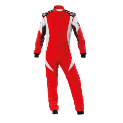 OMP FIRST EVO MY2020 suit