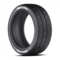 MRF ZTR 195/50-15 (190/580-15) - Super soft