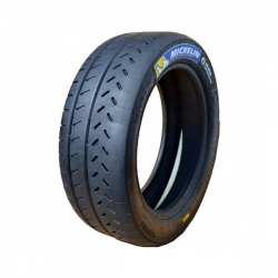 Michelin 19/60-16 tyre for tarmac rallies