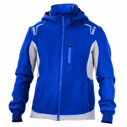 Sparco TOP-TECH soft shell