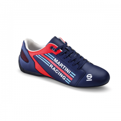 Sparco SL-17 MARTINI RACING shoes