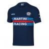 Sparco MARTINI RACING t-shirt