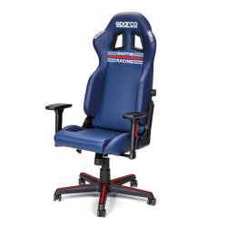 Sparco MARTINI RACING office chair