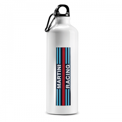 Sparco MARTINI RACING water bottle