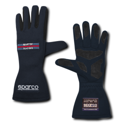 Sparco LAND CLASSIC MARTINI RACING race gloves