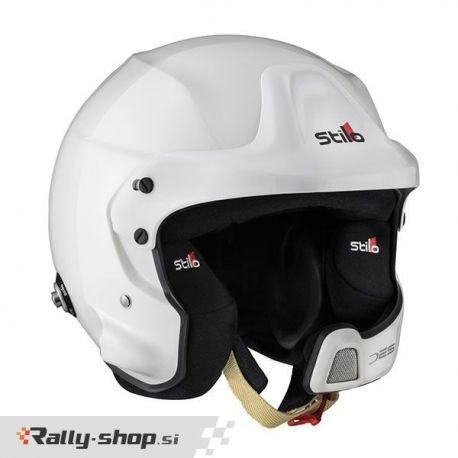 Stilo WRC DES Composite rally helmet