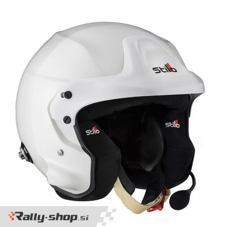 Stilo TROPHY DES PLUS Composite rally helmet