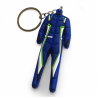 Sparco SUIT keychain