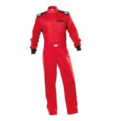 OMP BLAST EVO mechanics suit