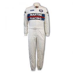 Sparco MARTINI RACING replica suit