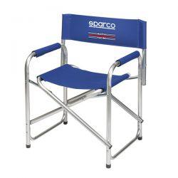 Sparco MARTINI RACING paddock chair