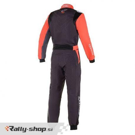 Alpinestars KMX-9 V2 GRAPH kart suit
