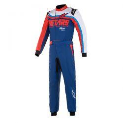 Alpinestars KMX-9 V2 S GRAPH kids kart suit
