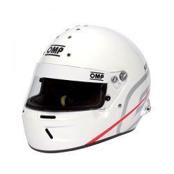 OMP GP-R helmet