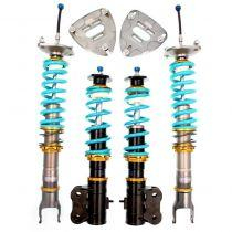Nitron NTR R1+ race suspension kit