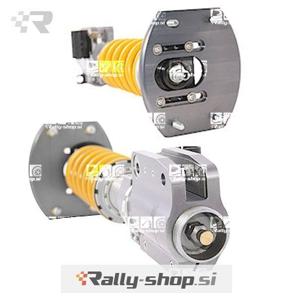 Ohlins PORSCHE 911 (1989-1994) suspension kit - Rally Shop