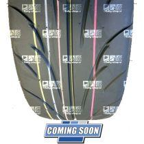 Interstate RACE DNRT tyre - 195/50R15