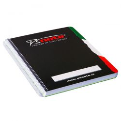 PS Note Plus pacenote book