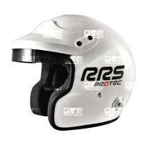 RRS Protect jet helmet