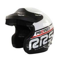RRS Protect jet helmet - coloured