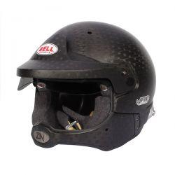 Bell HP10 RALLY helmet