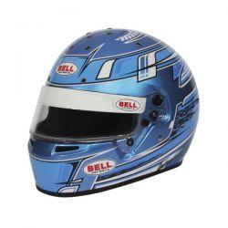 Bell KC7-CMR CHAMPION BLUE helmet