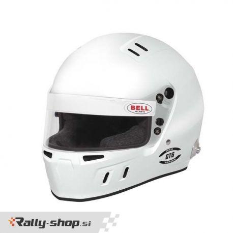 Bell GT6 PRO WHITE helmet