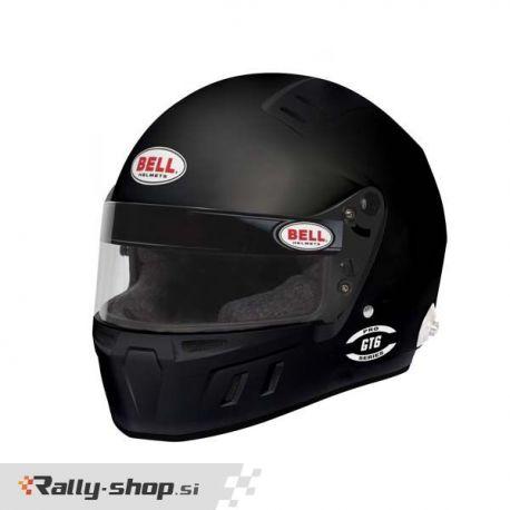 Bell GT6 PRO MATTE BLACK helmet
