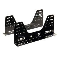 OMP Steel Side Mounts - 3 mm