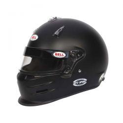 Bell GP3 SPORT MATTE BLACK helmet