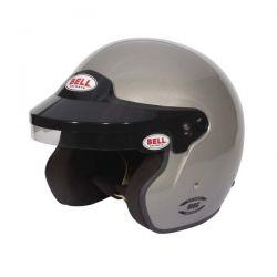 Bell MAG TITANIUM helmet (no HANS)