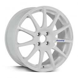 Arcasting EXCALIBUR 7x17 wheel