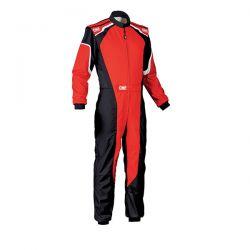 OMP KS-3 MY2019 kart suit