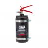 OMP CAB319 ročni gasilni aparat - železni