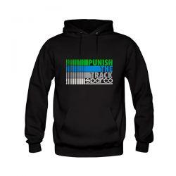 Sparco PUNISH hoodie