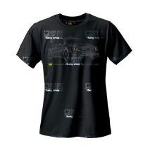 OMP RALLY T-shirt