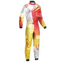 OMP KS-1R suit