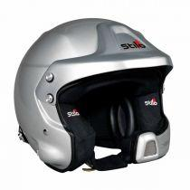 Stilo WRC DES Composite open face helmet