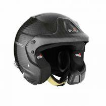 Stilo WRC ZERO 8860 open face helmet