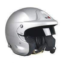 Stilo TROPHY DES Plus open face helmet