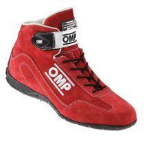 OMP CO-DRIVER čevlji **NOVO v 2013**