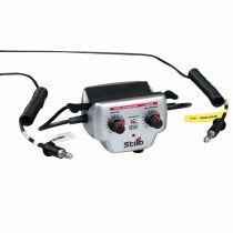 OMP TECH-RACE Intercom Amplifier