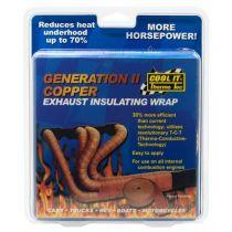 Cool-It Insulating Exhaust Wrap