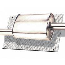 Cool It - toplotna zaščita za izpušni lonec/katalizator
